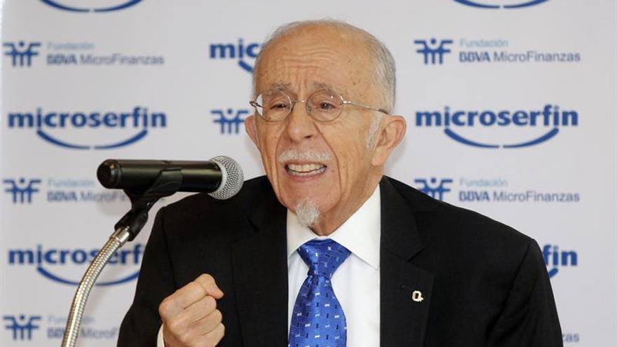 La fundación Microfinanzas BBVA impulsa en Panamá a más de 17.000 emprendedores
