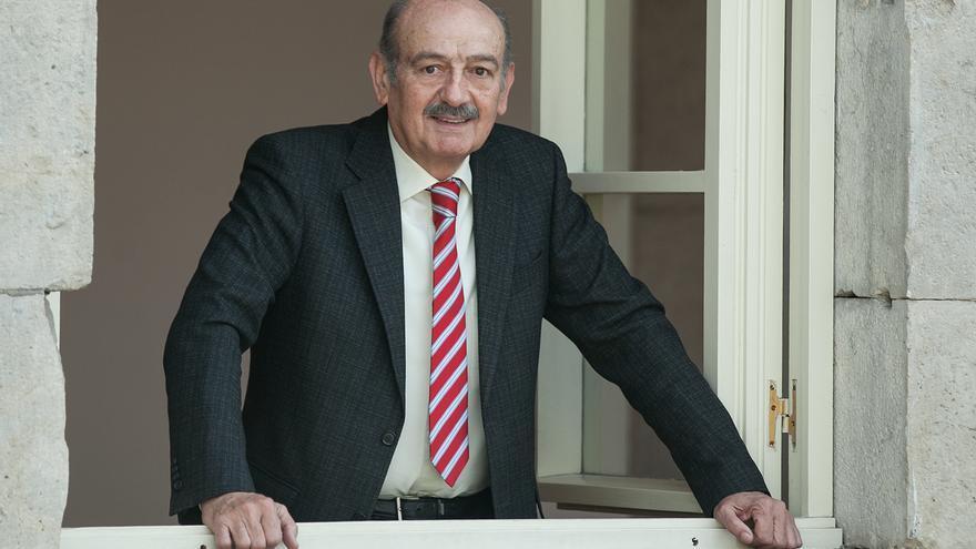 El diputado nacional del PRC, José María Mazón.