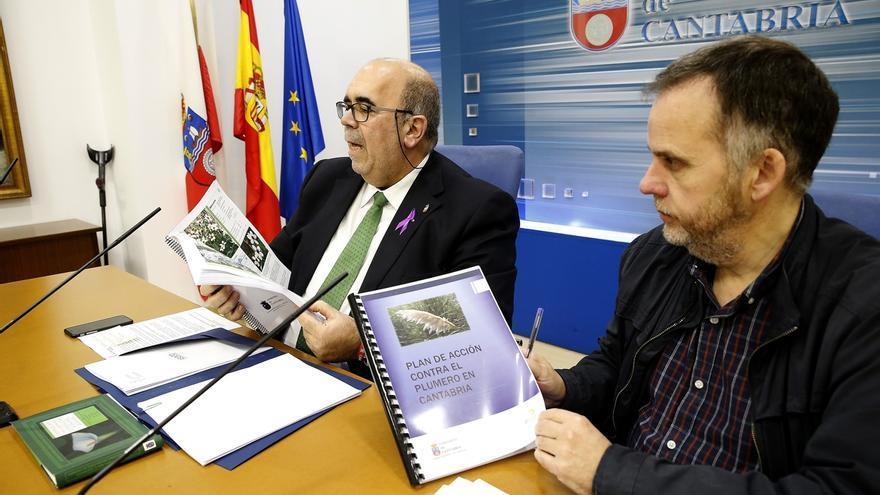 Cantabria aprueba su Plan Estratégico de Control de Especies Invasoras