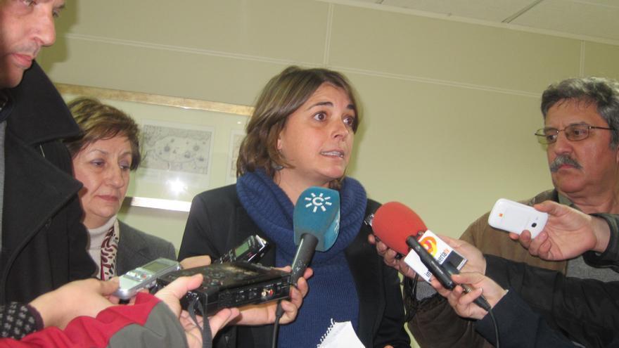"""Junta de Andalucía pide al Gobierno que retire el recurso a la ley 'antidesahucios' basado en argumentos """"ridículos"""""""