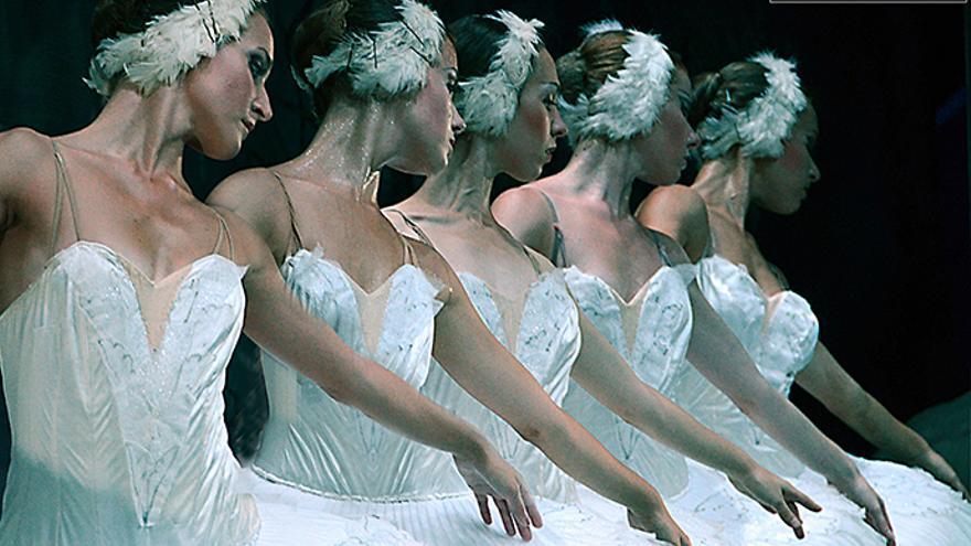 El ballet de Moscú llega a Caravaca para interpretar 'El lago de los cisnes'