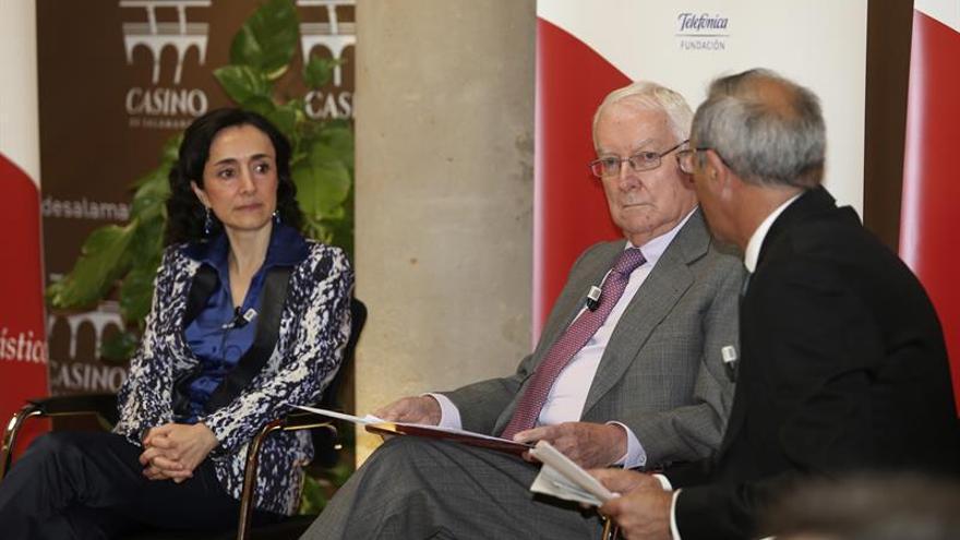 De la Concha observa amplio recorrido para rentabilizar turismo lingüístico