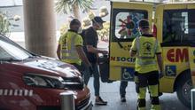 Un viajero de un vuelo procedente de Madrid con destino a Lanzarote da positivo por coronavirus