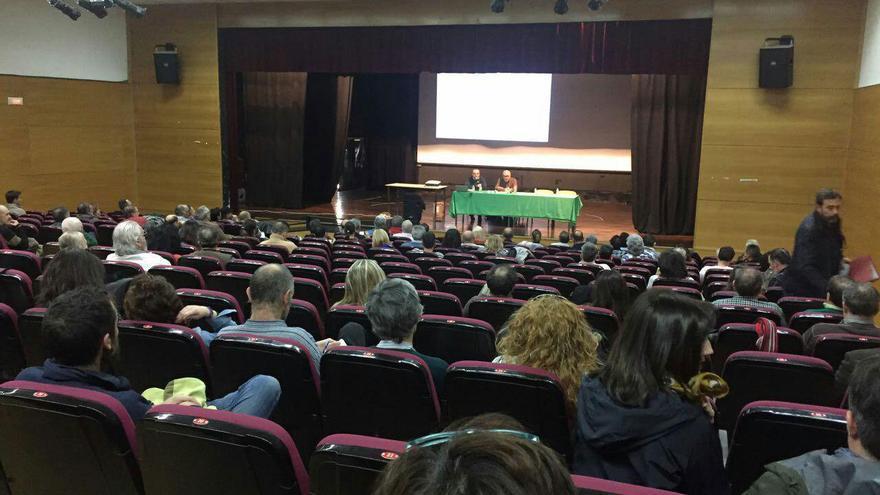 """Un movimiento ciudadano quiere """"saber la verdad"""" acerca del parque temático sobre la historia de España proyectado en Toledo"""
