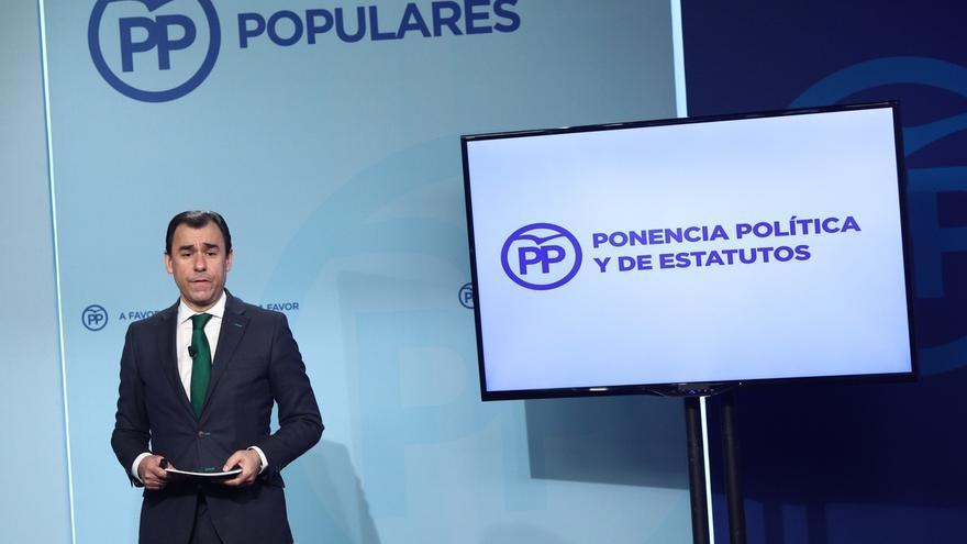 """Un grupo de exdiputados del PP lleva al Congreso Nacional del partido la defensa de la vida """"desde su concepción"""""""