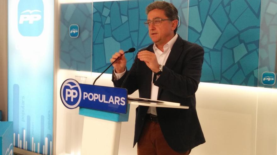 El PP llevará al TC la convocatoria de la Junta de Portavoces si Forcadell no la retira