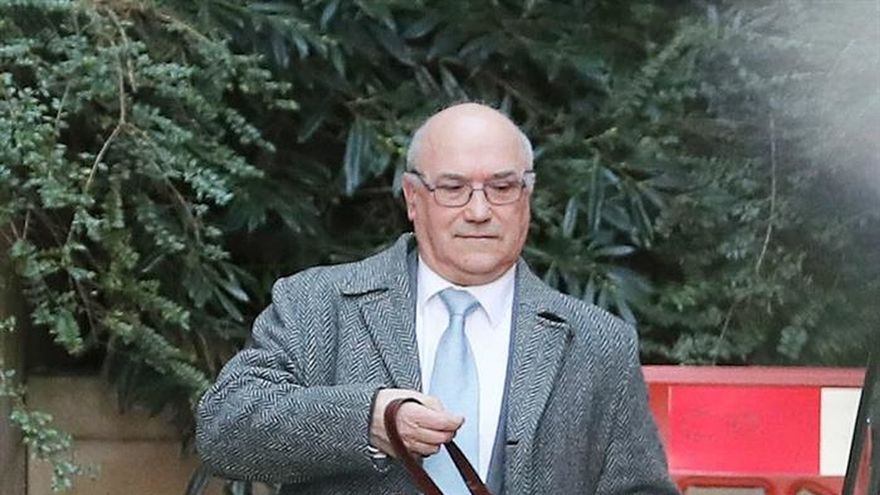"""Un directivo de Oxfam considera los ataques """"desproporcionados"""" tras el escándalo"""