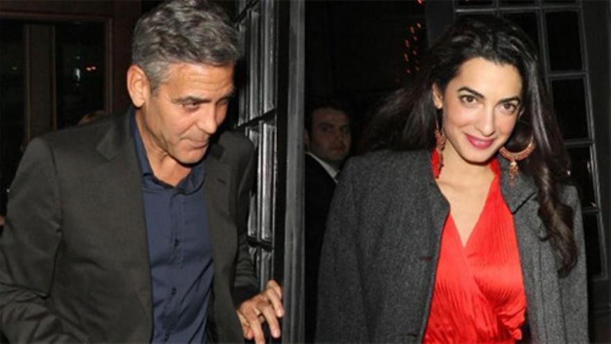 George Clooney hará un cameo estelar en 'Downton Abbey'