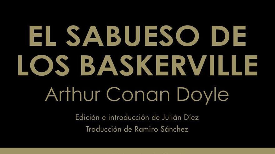 El sabueso de los Baskerville de Arthur Conan Doyle