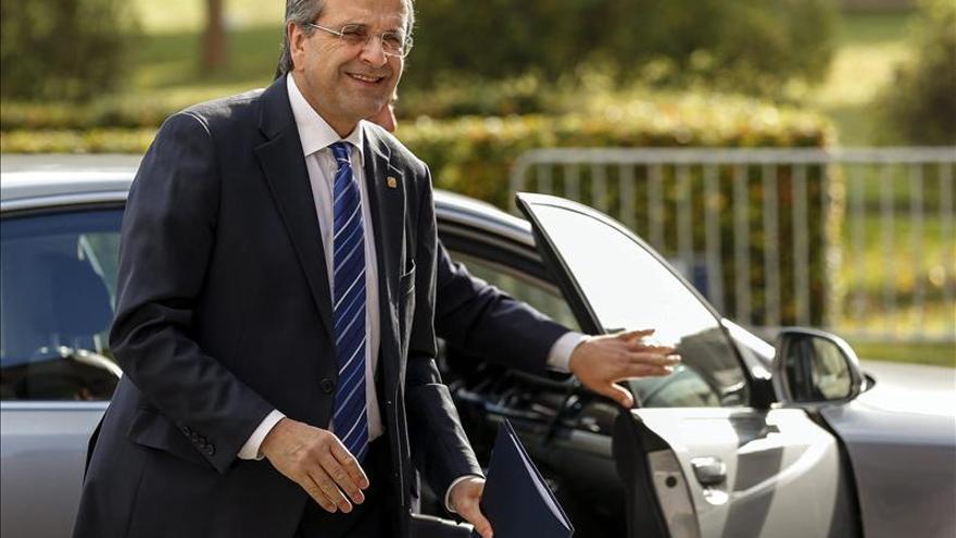 Grecia asegura que no habrá retrasos en la nueva visita de la troika