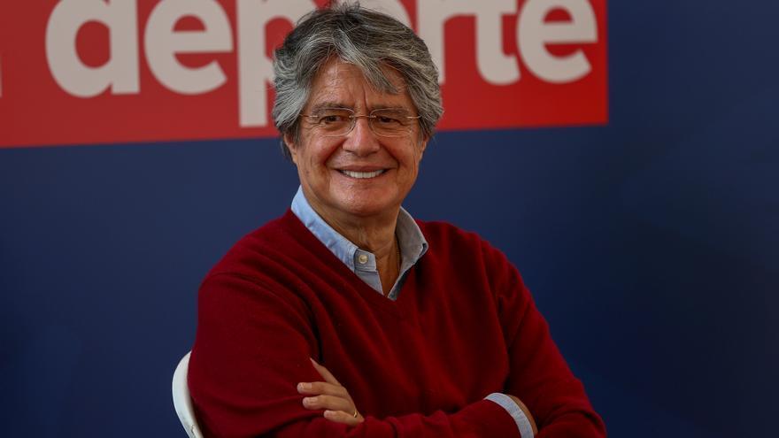 El Gobierno de Ecuador quiere negociar un acuerdo de libre comercio con EE.UU.