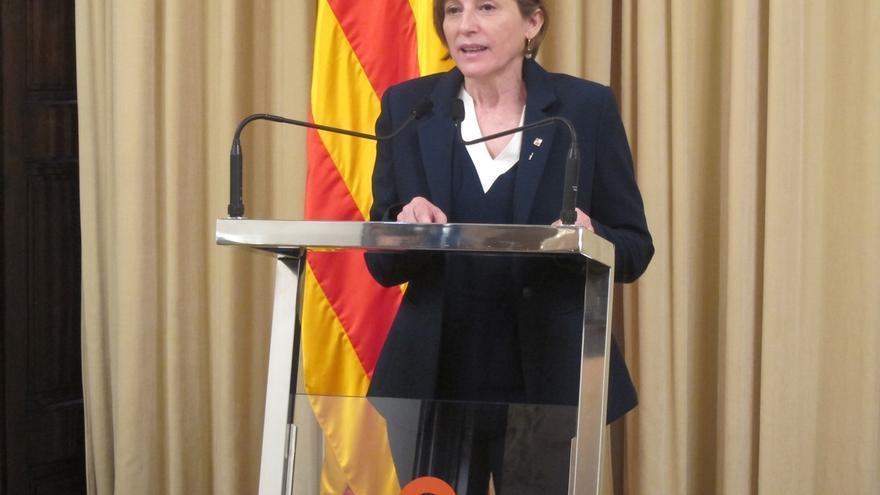 Forcadell restringirá los turnos de palabra en el Parlament tras las quejas de la oposición