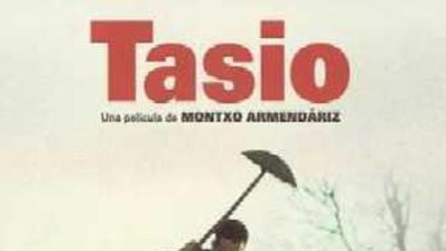 Tasio de Montxo Armendáriz