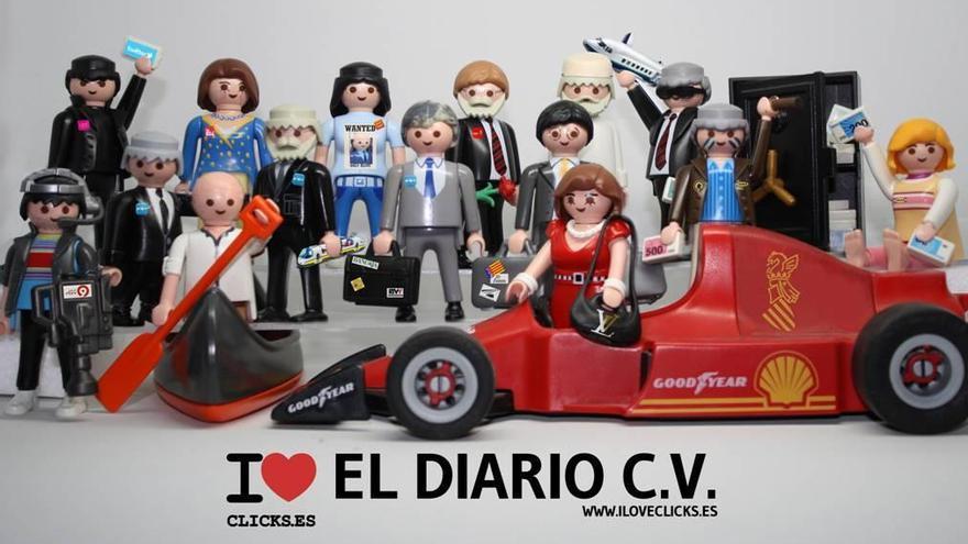 I love eldiariocv.es