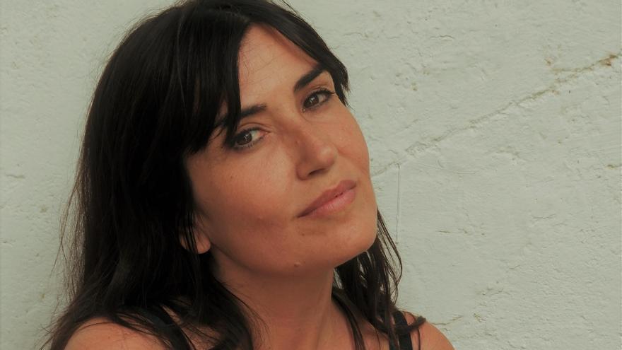 Bárbara Blasco. Foto: Sara Llopis.