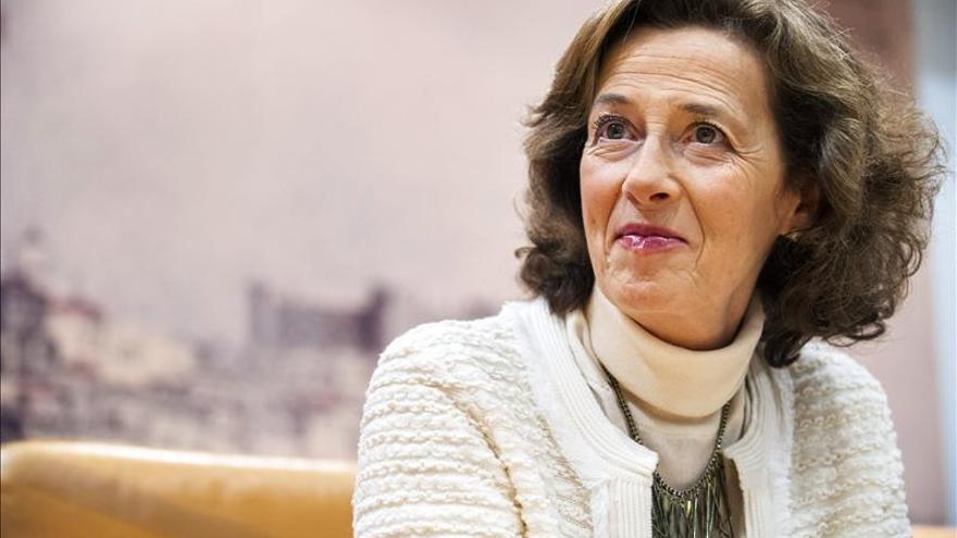 "Julia Navarro asegura que no es una escritora de ""best seller"""