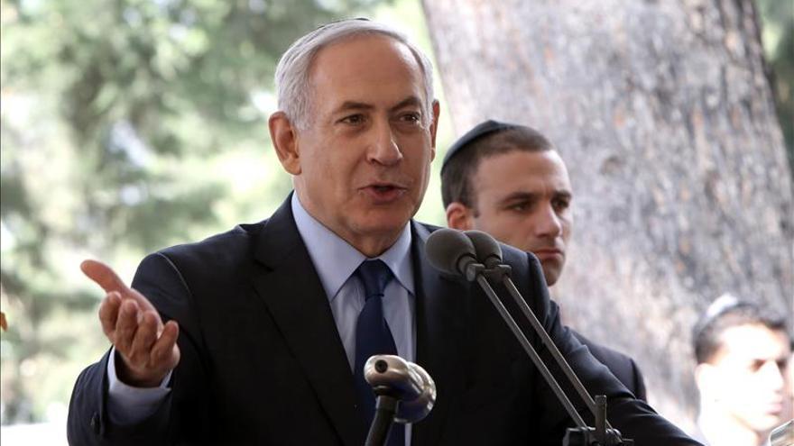 Israel suspende el diálogo con la UE en algunos foros por el etiquetado