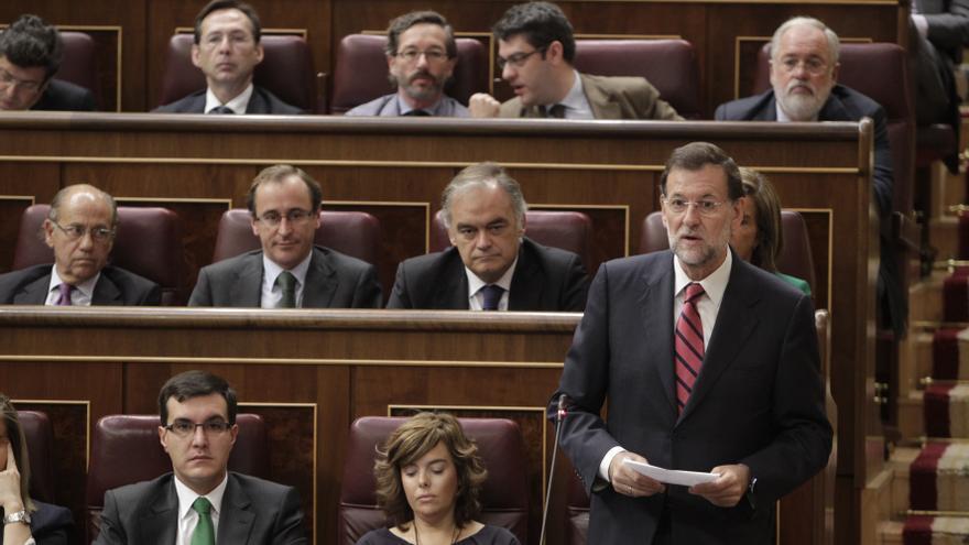 Los votantes del PP puntúan mejor a Rosa Díez y a nueve ministros que al propio Rajoy