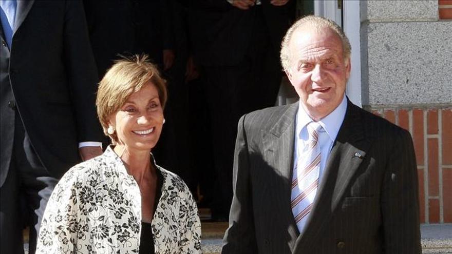 La presidenta de Prosegur, una de las mujeres más ricas de España, según Bloomberg