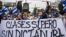 Un nuevo ataque del Gobierno en Nicaragua, reportan tres muertos