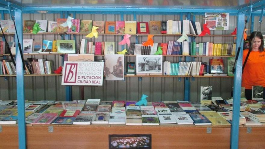 Feria del Libro en anteriores ediciones