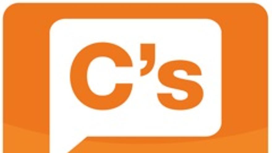 Logo de Ciudadanos Murcia