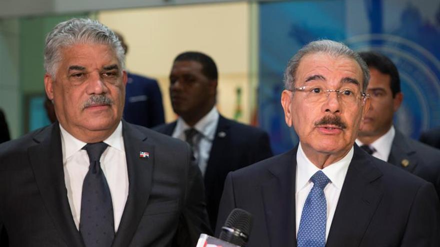 Doce países piden el acompañamiento internacional al diálogo en Venezuela