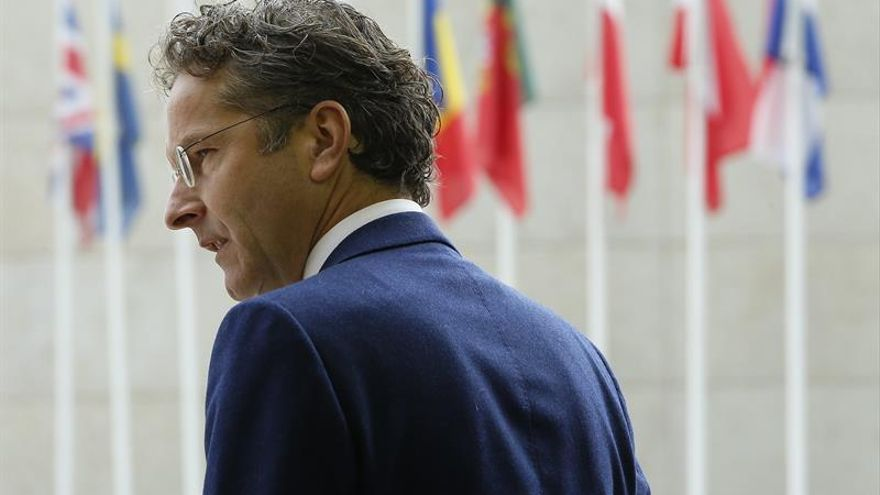 El fondo de rescate de la eurozona contrata a Dijsselbloem como asesor