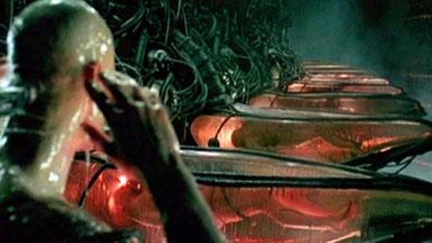 ¿Real o virtual? El mundo puede terminar siendo un Matrix dominado por robots