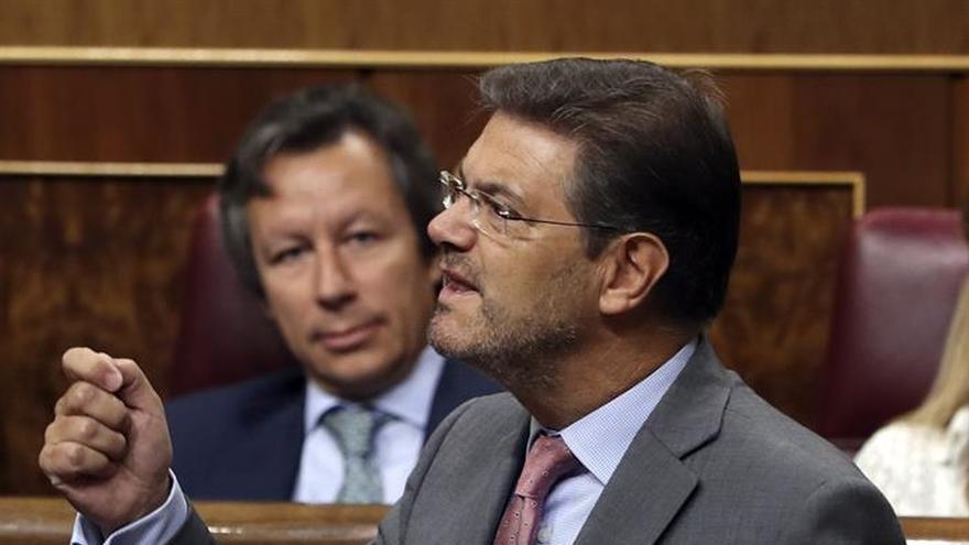 Catalá a Forn: Mossos están para garantizar derechos y que se cumpla la ley