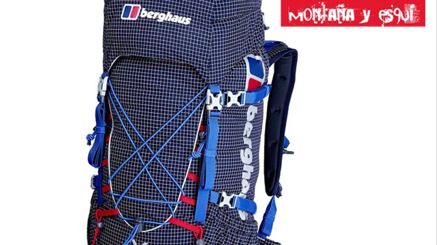 Sorteo mochila Expedition Light 40 Berghaus