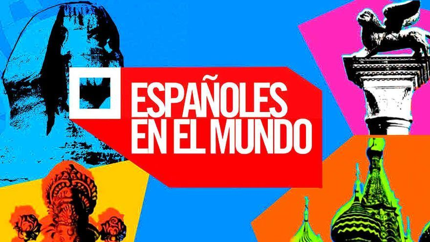 Los 'Españoles en el mundo' vuelven a TVE el martes después de 'El Ministerio del Tiempo'
