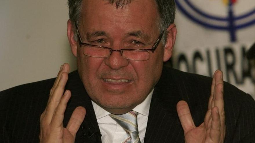 El procurador colombiano advierte que la destitución de Petro no está congelada