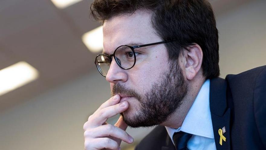 La Generalitat no participará en Consejo Fiscal y aboga por la bilateralidad