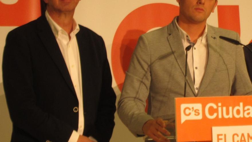 Sanlúcar (Cádiz) revalida los tres concejales del líder de Ciudadanos en Andalucía