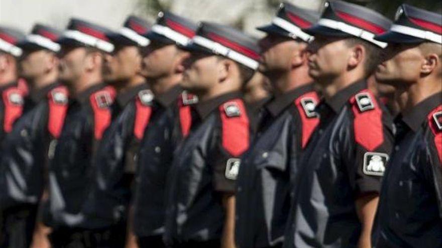 Se presentan 888 aspirantes para 50 plazas en la Policía Autonómica