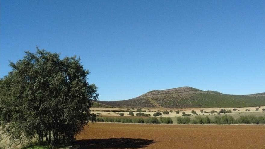 Luciana posee una gran riqueza medioambiental y agraria.