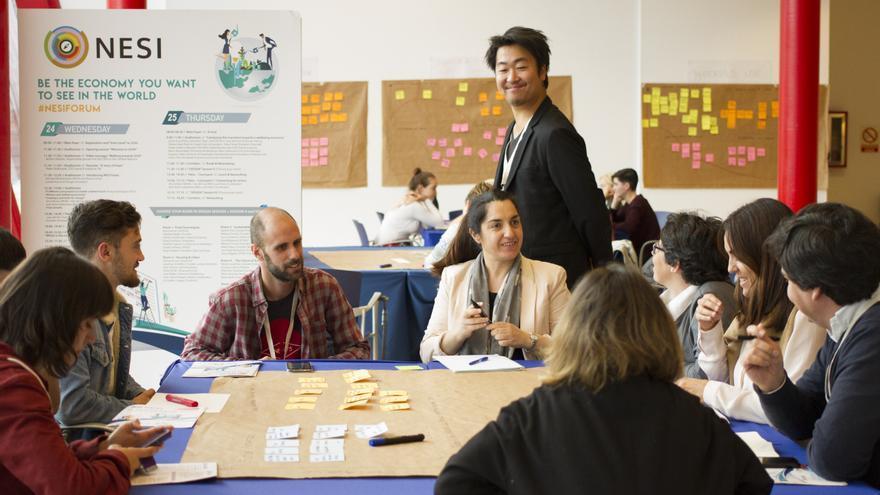 El Foro Nesi organiza un proyecto formativo en Málaga y Sevilla