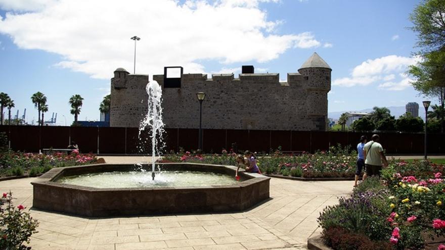 La Valla Exterior Del Castillo De La Luz Se Modificara Para Aumentar