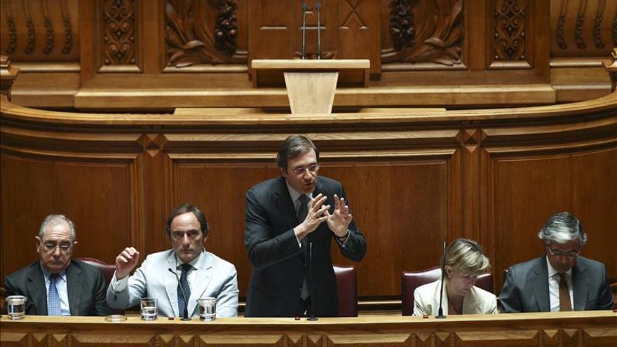 Portugal coloca su última emisión de letras del año con intereses más bajos