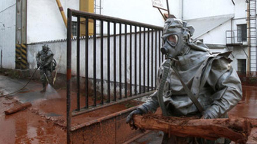 Vertido de aluminio en Hungría