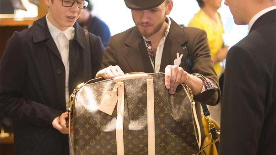 Nicolas Ghesquière sucede a Marc Jacobs al frente de Louis Vuitton