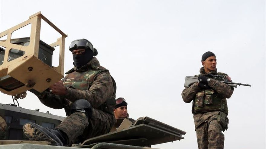 El jefe del Ejército en Tobruk pide al ministro de Defensa abandonar el gobierno de unidad