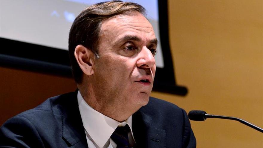 El presidente de la Audiencia Nacional reclama reducir el número de aforados