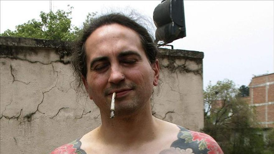 Nepal reúne a los artistas del tatuaje