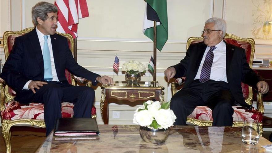 Kerry se mantiene optimista y dice que busca proteger la seguridad de Israel