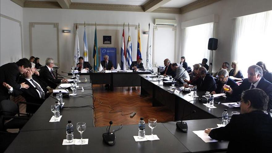 El Parlamento del Mercosur se reúne la próxima semana con el debut de Venezuela