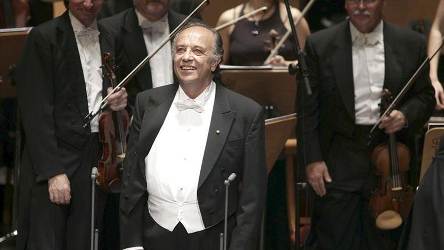 """Leo Nucci, el """"rigoletto"""" que ha hecho bis cada noche en el Real"""