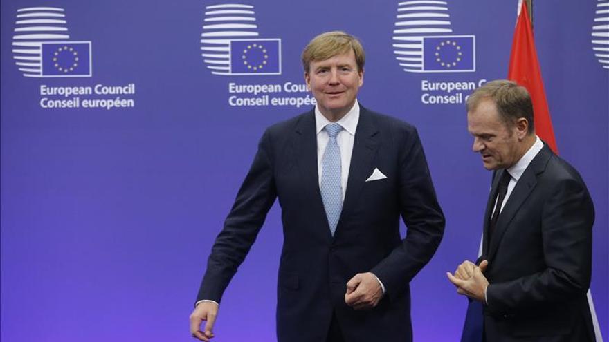 Tusk convoca a los líderes de la UE tras la cumbre en La Valeta para tratar la crisis de los refugiados