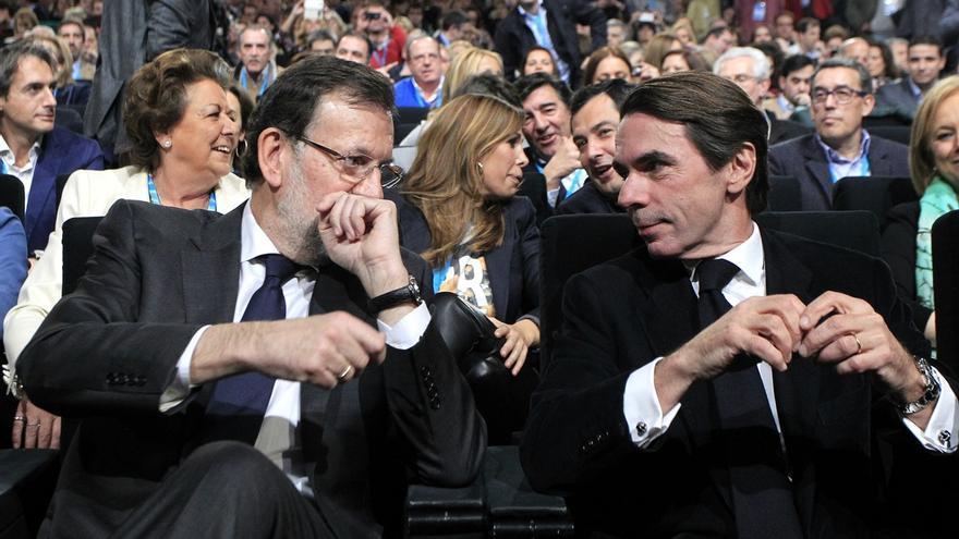 """El Gobierno dice que """"carece de opinión"""" sobre las actividades empresariales de Aznar en el extranjero"""